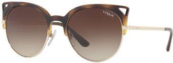 Vogue VO5137S-W65613-55