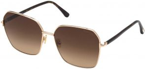 Tom Ford Claudia-02 FT0839-52F-62