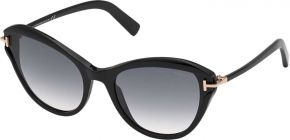 Tom Ford Leigh FT0850-01B-62