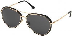 Tom Ford Vittorio FT0749-01A-60