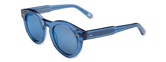 Chimi Eyewear #003 Acai Mirror