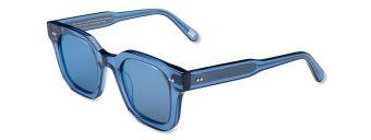 Chimi Eyewear #004 Acai Mirror