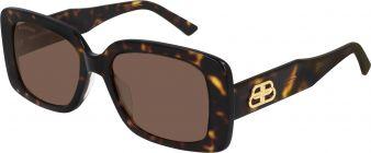 Balenciaga BB0048S-002-52