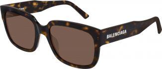 Balenciaga BB0049S-002-55
