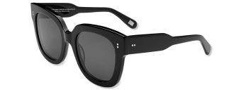 Chimi Eyewear #008 Berry Black