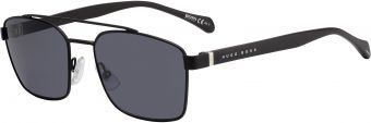 Hugo Boss 1117/S 202782-003/IR-57