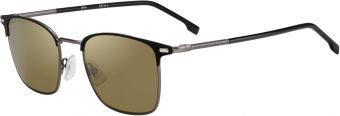 Hugo Boss 1122/S 202779-003/VP-53