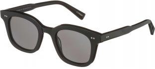 Chimi Eyewear #02 Black/Black Gradient