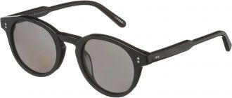 Chimi Eyewear #03 Black/Black Gradient