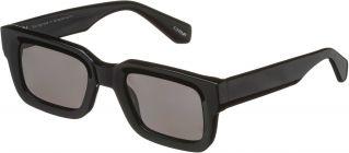 Chimi Eyewear #05 Black/Black Gradient