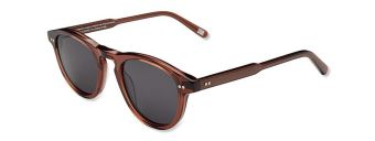 Chimi Eyewear #002 Coco Black