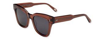 Chimi Eyewear #005 Coco Black