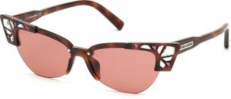 Dsquared2 Bella DQ0341-52S-56