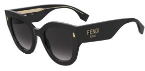 Fendi FF 0435/S 203709-807/9O-52