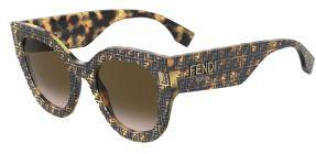 Fendi FF 0435/S 203709-H7P/M2-52