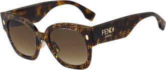 Fendi FF 0458/G/S 204067-2VM/HA-52