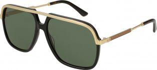 Gucci GG0200S-001-57