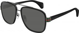 Gucci GG0448S-001-58