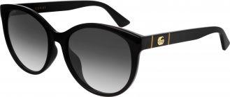 Gucci GG0636SK-001-56