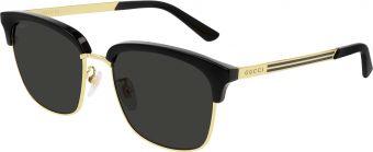 Gucci GG0697S-001-55
