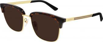 Gucci GG0697S-002-55