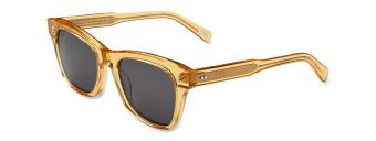 Chimi Eyewear #007 Mango Black