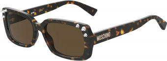 Moschino MOS107/S 204307-086/70-56