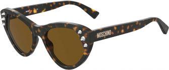 Moschino MOS108/S 204308-086/70-54