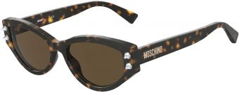 Moschino MOS109/S 204309-086/70-55
