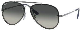 Ray-Ban Junior Blaze Aviator RJ9548SN-200/11