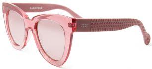 Parafina Puqui Pink Flamingo Pink 52