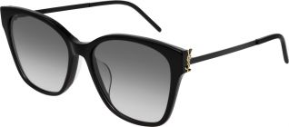 Saint Laurent SLM48S/K-002-56