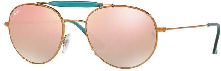 Ray-Ban RB3540 198/7Y 5318
