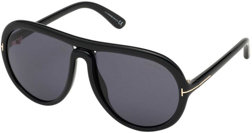 Tom Ford Cybil FT0768-01A-60