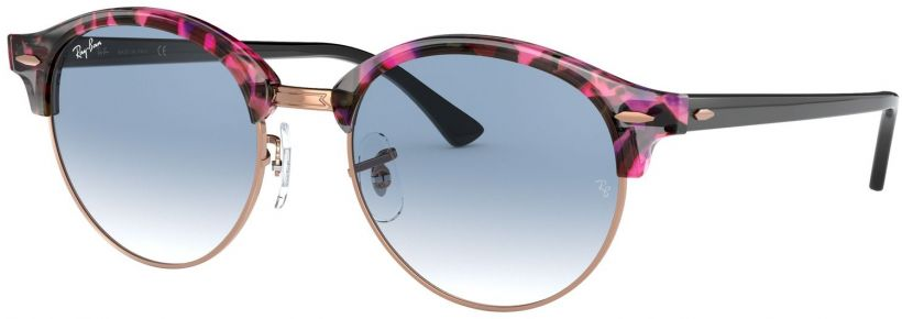 Ray-Ban Clubround RB4246-12573F