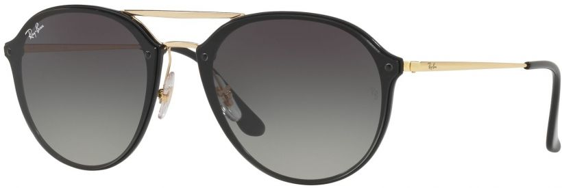 Ray-Ban Blaze Double Bridge Flat Lenses RB4292N