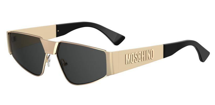 Moschino MOS037/S 201663-2F7/IR