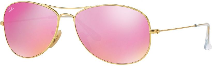 Ray-Ban Cockpit RB3362-112/4T