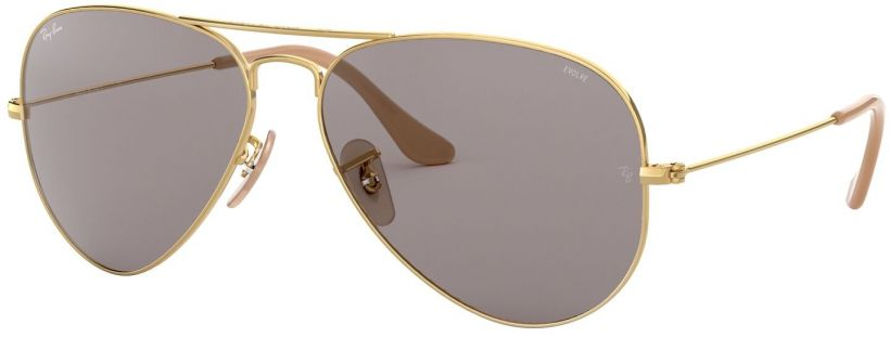 Ray-Ban Aviator Large Metal Classic RB3025-9064V8