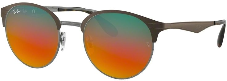 Ray-Ban RB3545 9006A8 54