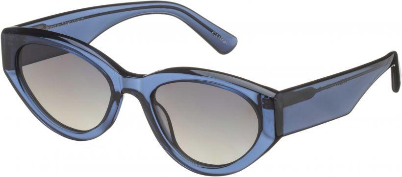 Chimi Eyewear #06 Blue/Blue