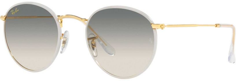 Ray-Ban Round Full Color RB3447JM-919632-50