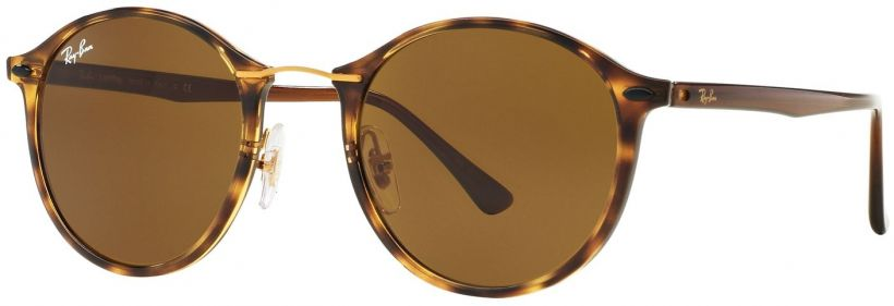 Ray-Ban Round II Light Ray RB4242-710/73