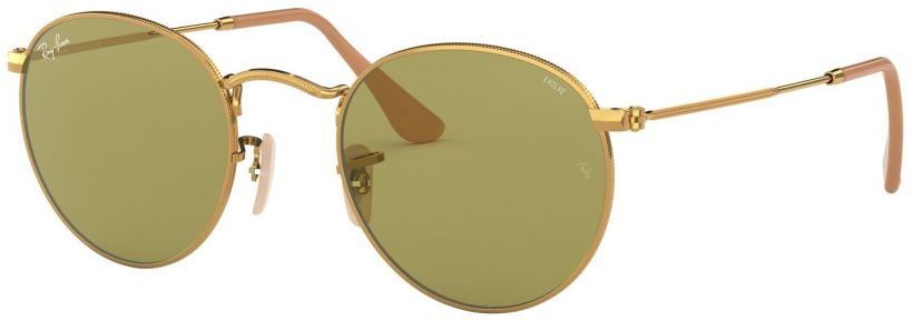 Ray-Ban Round Metal Evolve RB3447-90644C