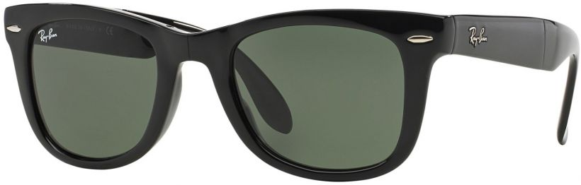 Ray-Ban Folding Wayfarer RB4105-601