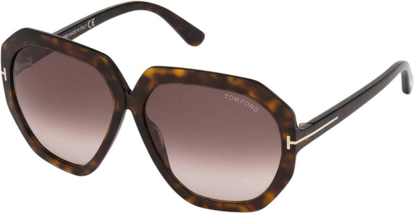Tom Ford Pippa FT0791-52T-60
