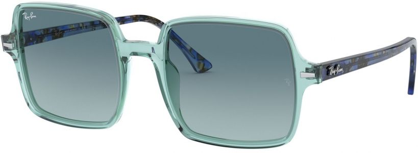 Ray-Ban Square II RB1973-12853M