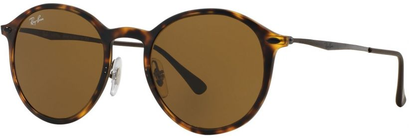 Ray-Ban Round Light Ray RB4224-894/73