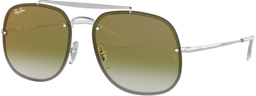Ray-Ban Blaze The General Flat Lenses RB3583N-003/W0