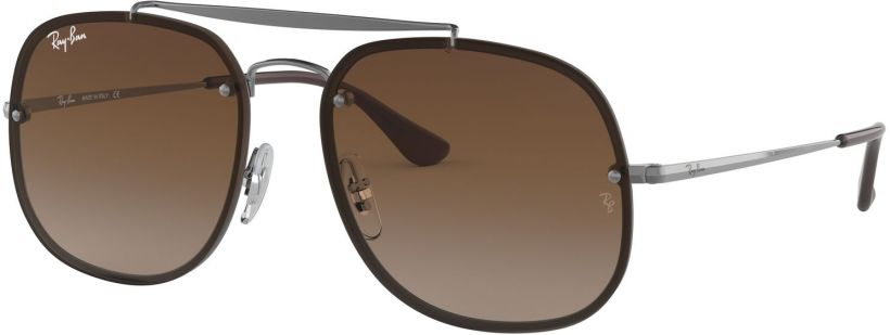 Ray-Ban Blaze The General Flat Lenses RB3583N-004/13